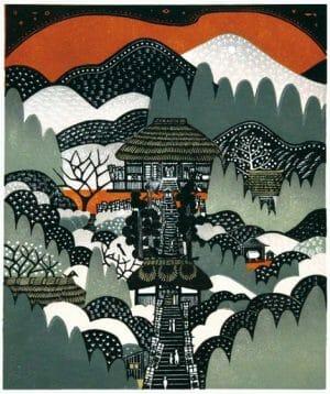 3649e88f3d38d1c46a9dfdcb13bab1c0--japanese-art-art-design