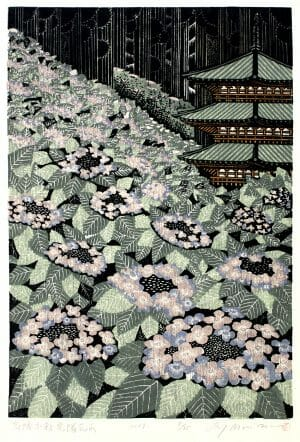 Takahata_Fudo_Hydrangea