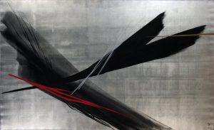 Recollection-91x150cm