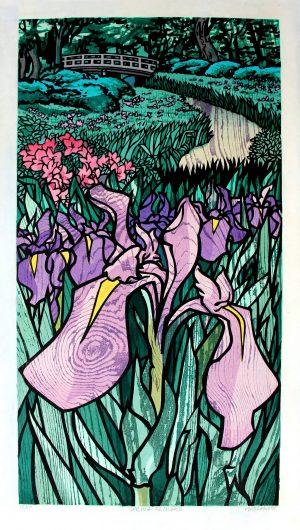 SPRING FLOWERS - 1998